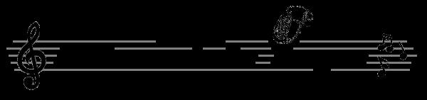 Logo Bläserschule Tengen